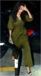 Rihanna visits Il Ristorante di Giorgio Baldi