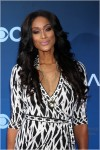 Tami Roman attends CBS Television presents 'Extant' premier screening and party