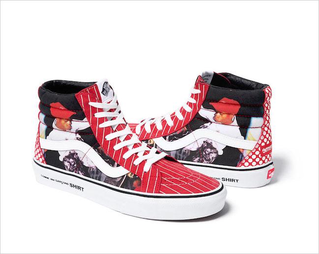 Vans Collab sneakers