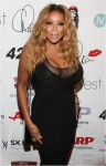 Stars Attend Wendy Williams 50th Birthday Bash