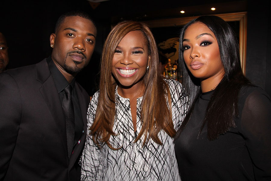 Ray J - Mona Scott-Young - Princess Love