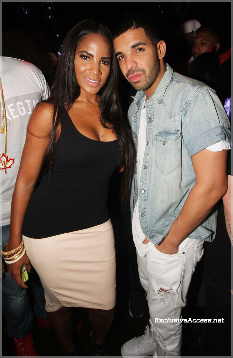 Drake and Alaina