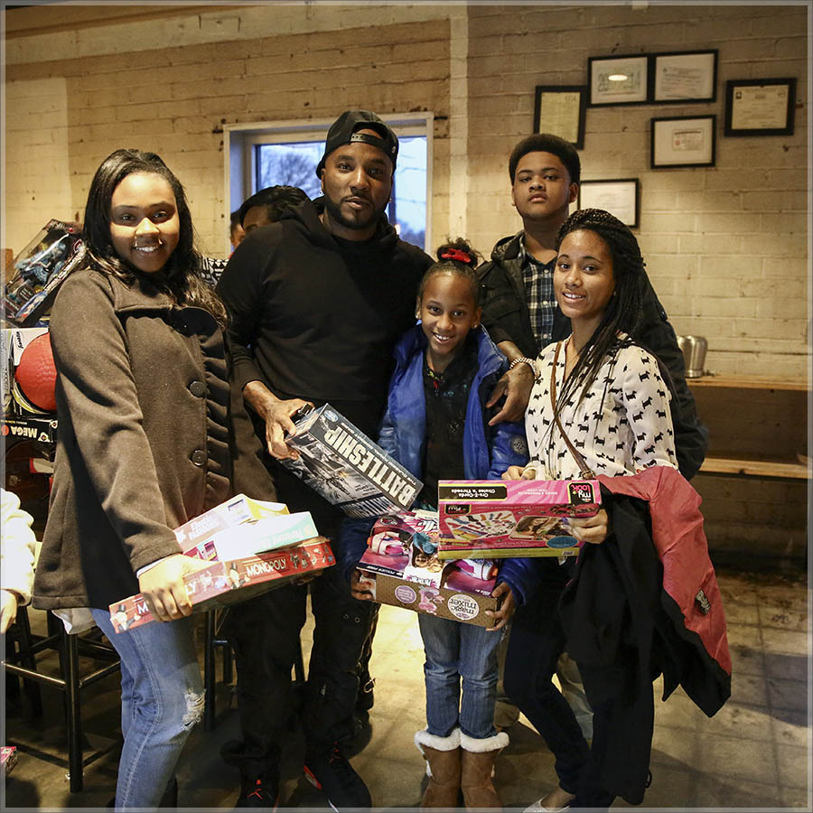 Jeezy Toy giveaway