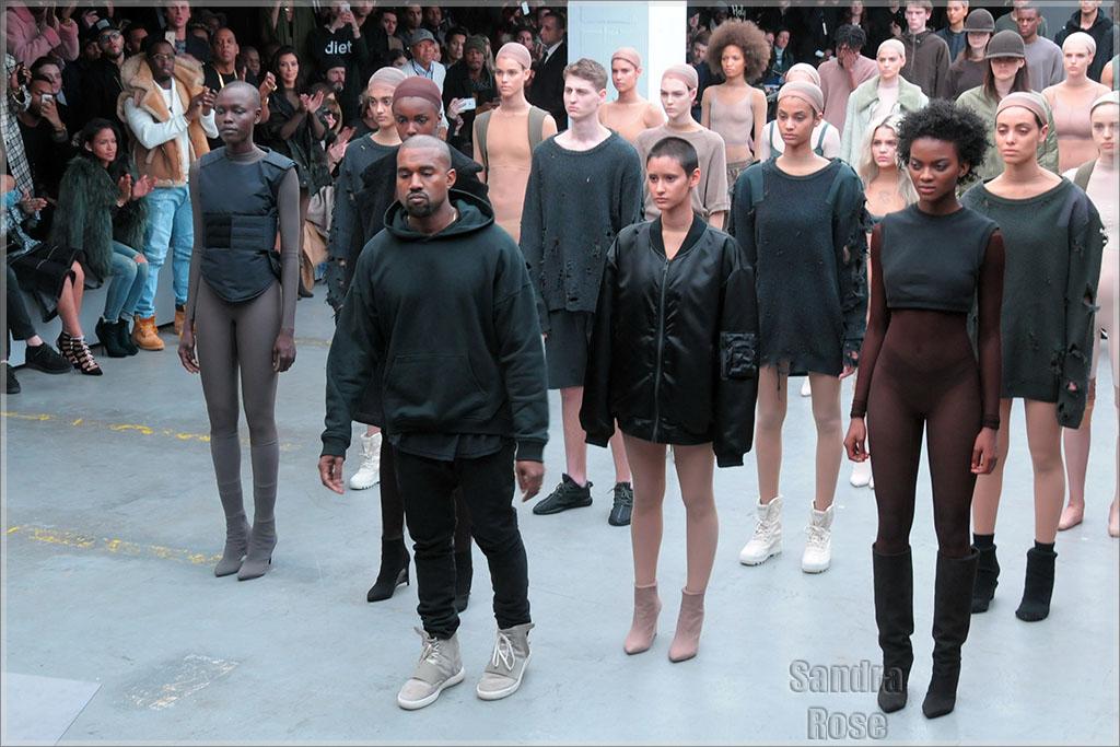 Adidas Originals x Kanye West YEEZY SEASON