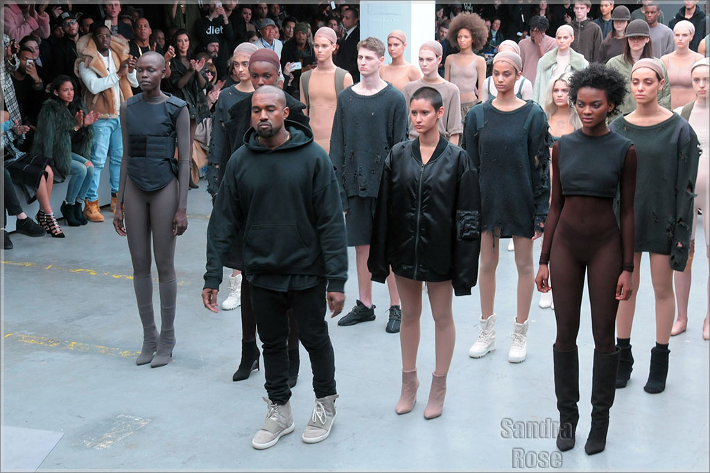 Adidas Originals x Kanye West YEEZY SEASON