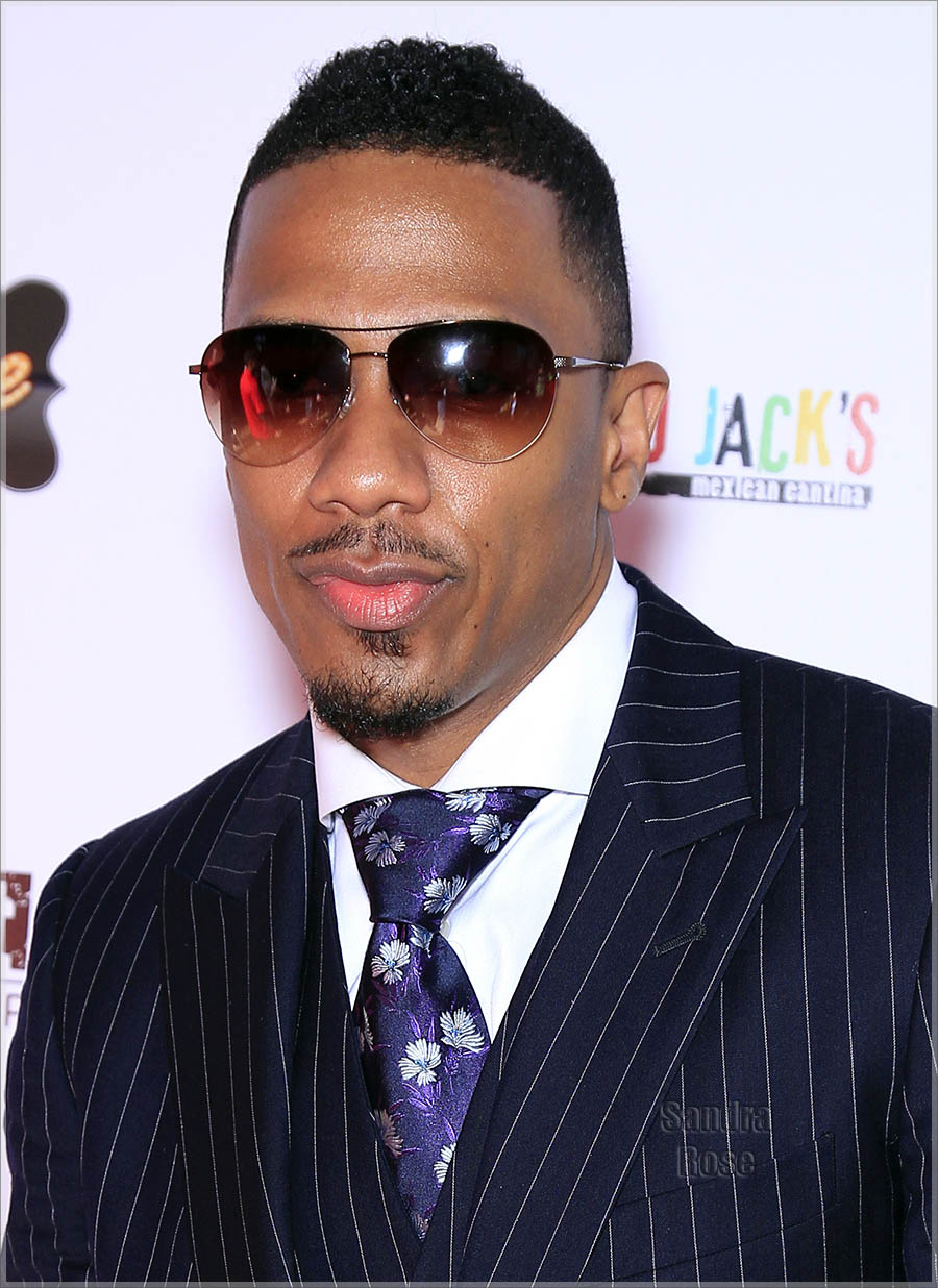 Nick Cannon Hosts Supe...