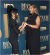 New York screening of Bessie