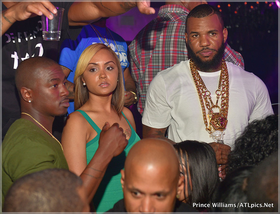 The Game hosts Prive Fridays
