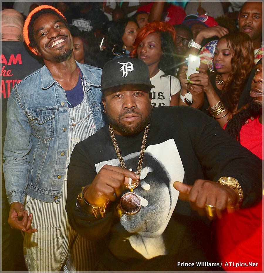 Birthday Bash After Party at Compound Nightclub