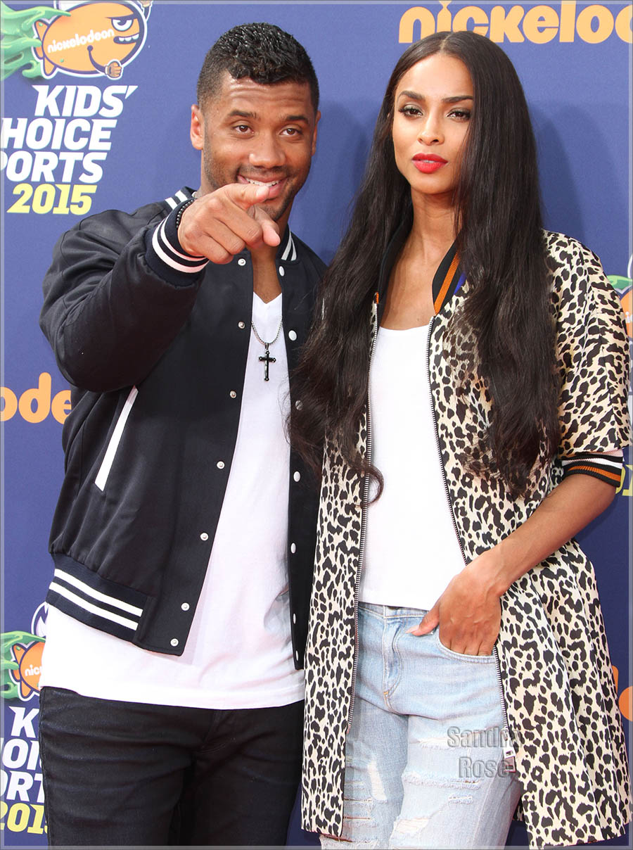Kids Choice Sports 2015 Awards