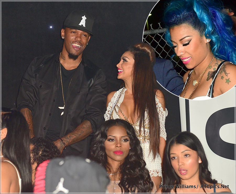 Daniel Gibson is off the market Photo by Prince Williams