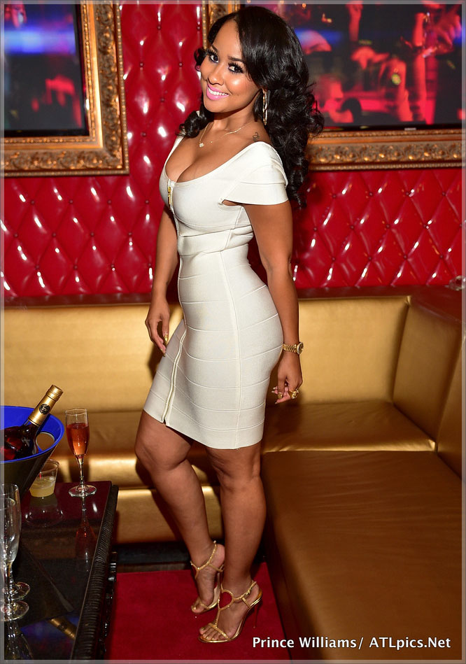Stars Attend Tammy Rivera S Birthday Bash Sandra Rose