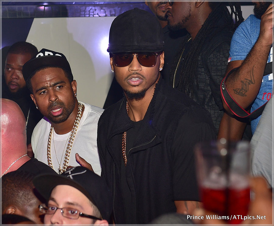 Trey Songz Owes the IRS $750K in Back Taxes; Gets His High School ...