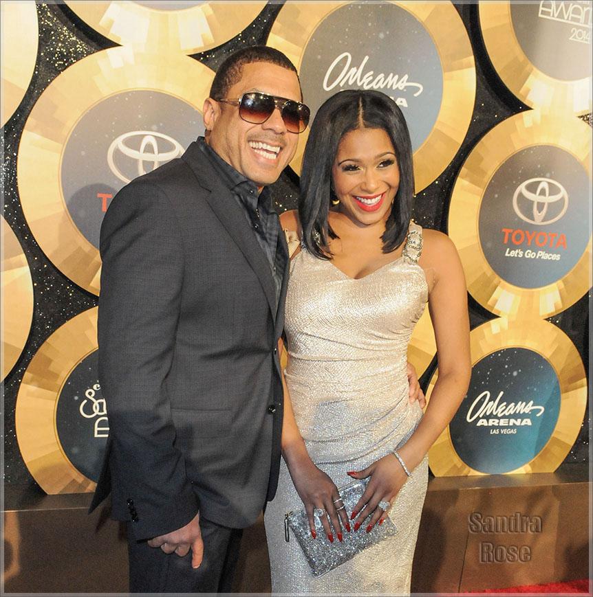 Soul Train Awards 2014 - Arrivals
