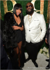 Marlo Hampton, Rick Ross
