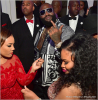 Rick Ross 40th Birthday Bash
