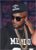 Jeezy attends CIAA Men's Tournament After Party