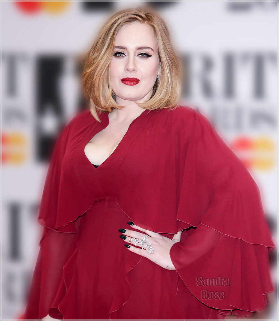 BRIT Awards - Arrivals