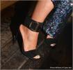 Keyshia Ka'oir shoe detail