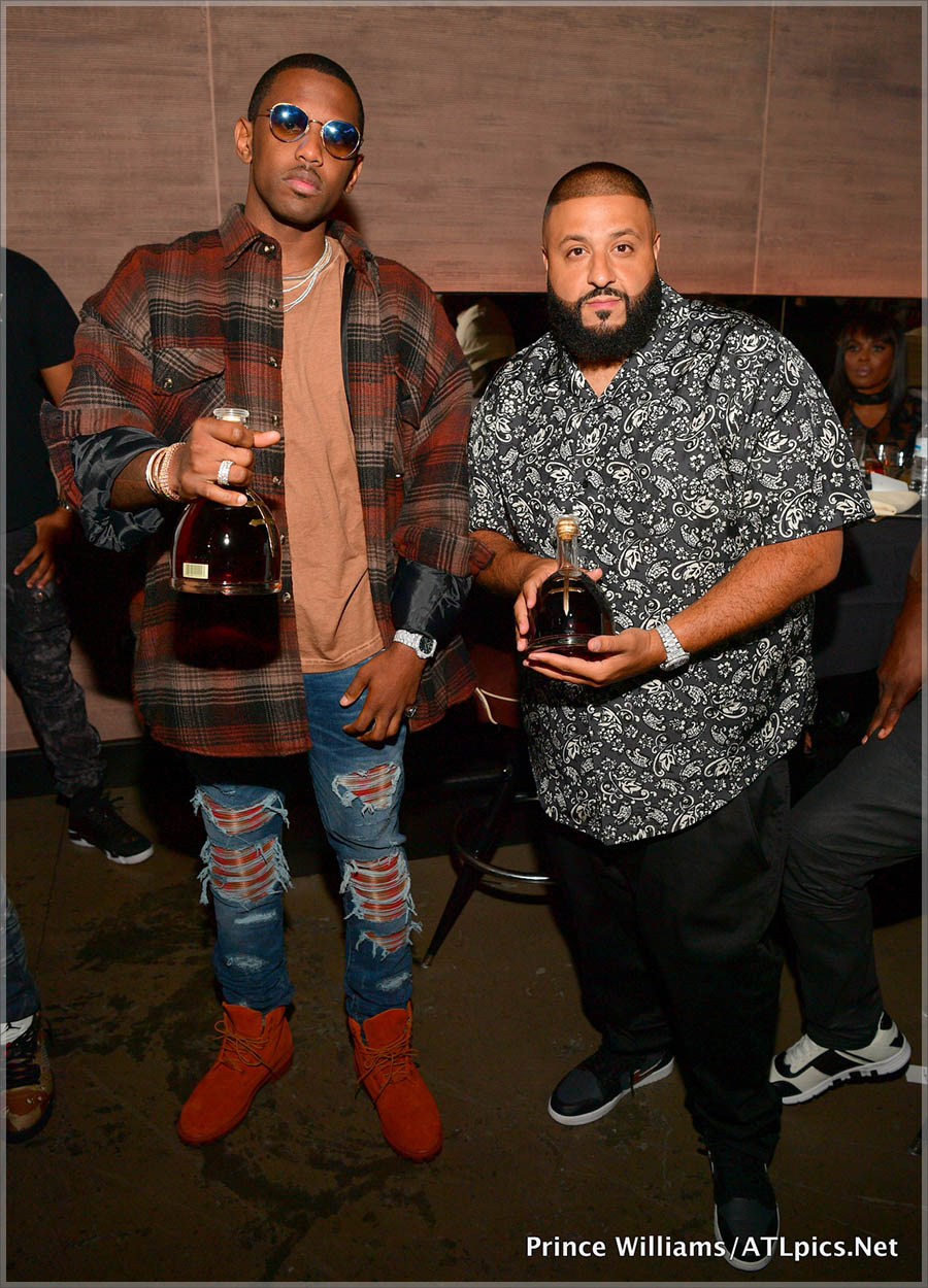 Fabolous, Dj Khaled