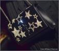 Toya Wright handbag detail