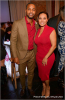 Egypt Sherrod and husband