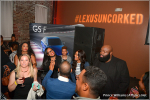 Lexus Uncorked Culinary Experience