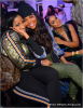 Toya Wright, Gabrielle Union at SL Lounge in Atlanta