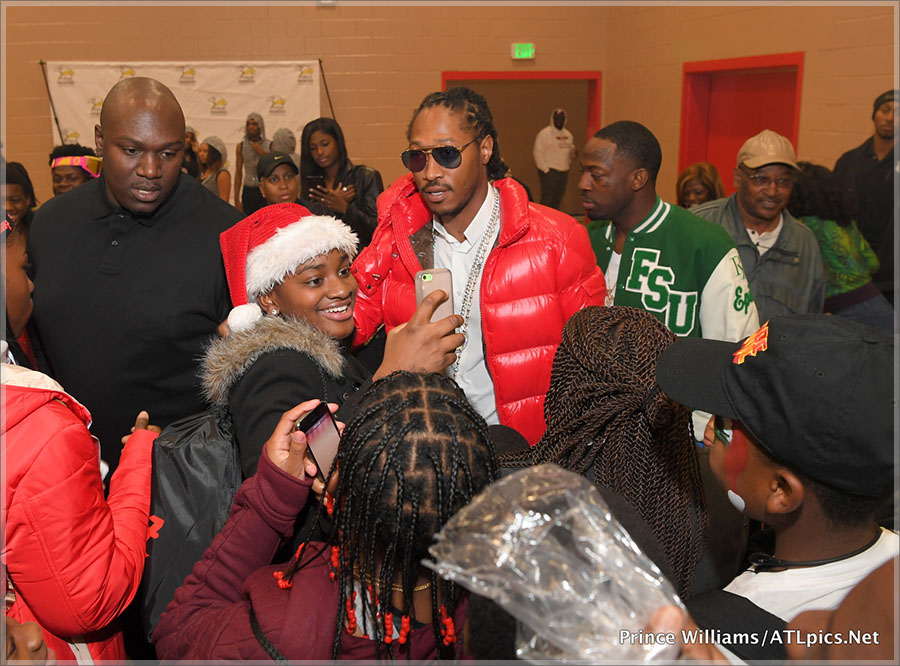 Freebandz Winter Wishland ft Future