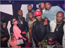 Nicki Minaj, Meek Mill, Mr Ruggs, Alex Gidewon