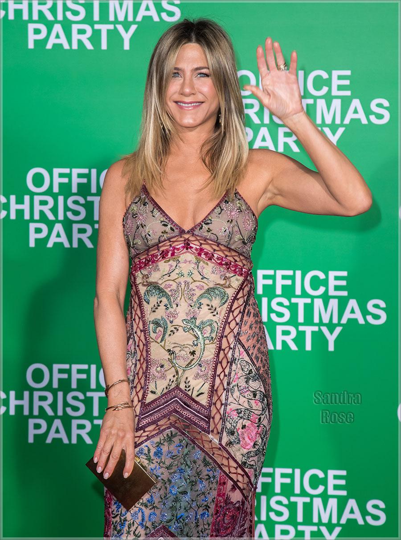 Jennifer Aniston in L.A.