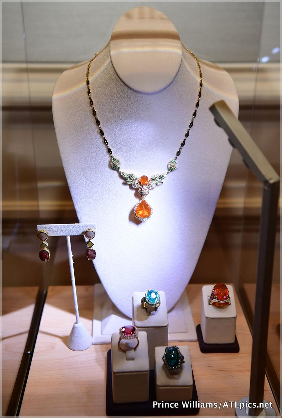 Melànie D Jewelry