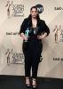 Dascha Polanco at 2017 SAG Awards