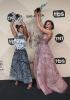 Janelle Monae, Taraji P. Henson at Screen Actors Guild Awards