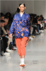 London Fashion Week Men's Maharishi Catwalk