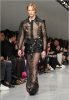 London Fashion Week Men's Ximon Lee Catwalk
