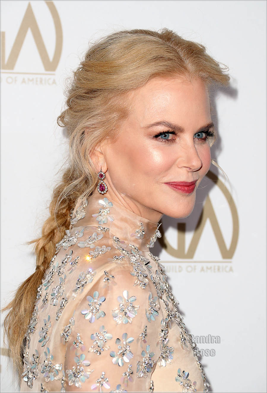 Nicole Kidman at PGA Awards in Beverly Hills | Sandra Rose Justin Timberlake Homes