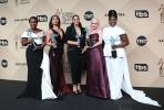 OITNB cast at 2017 SAG Awards
