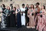 Stars attend 2017 SAG Awards