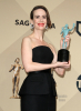 Sarah Paulson at 2017 SAG Awards