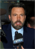 Ben Affleck at Live By Night L.A. Premiere