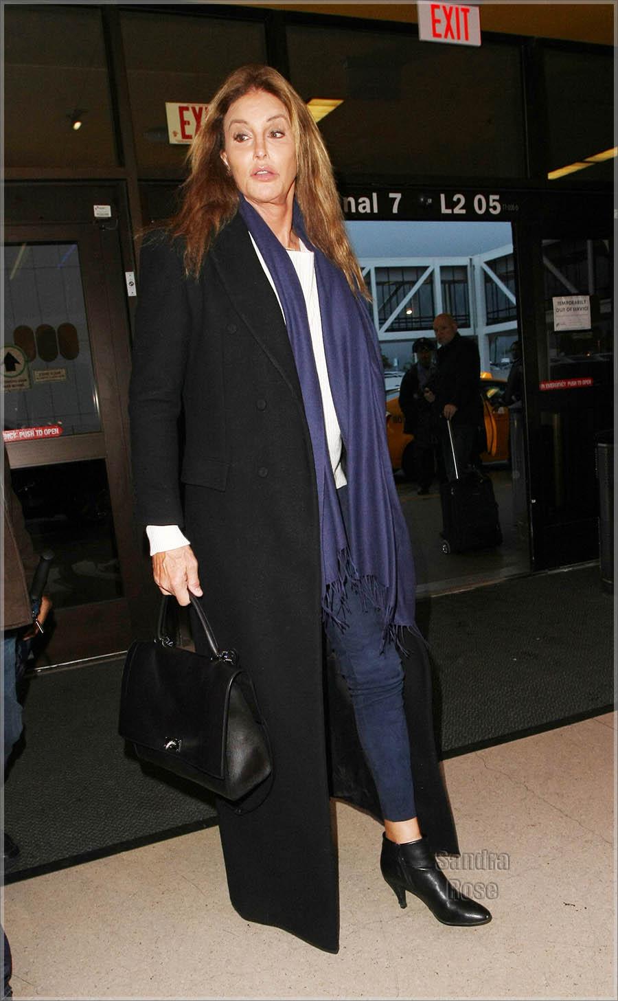 Caitlyn Jenner in Los Angeles   Sandra Rose