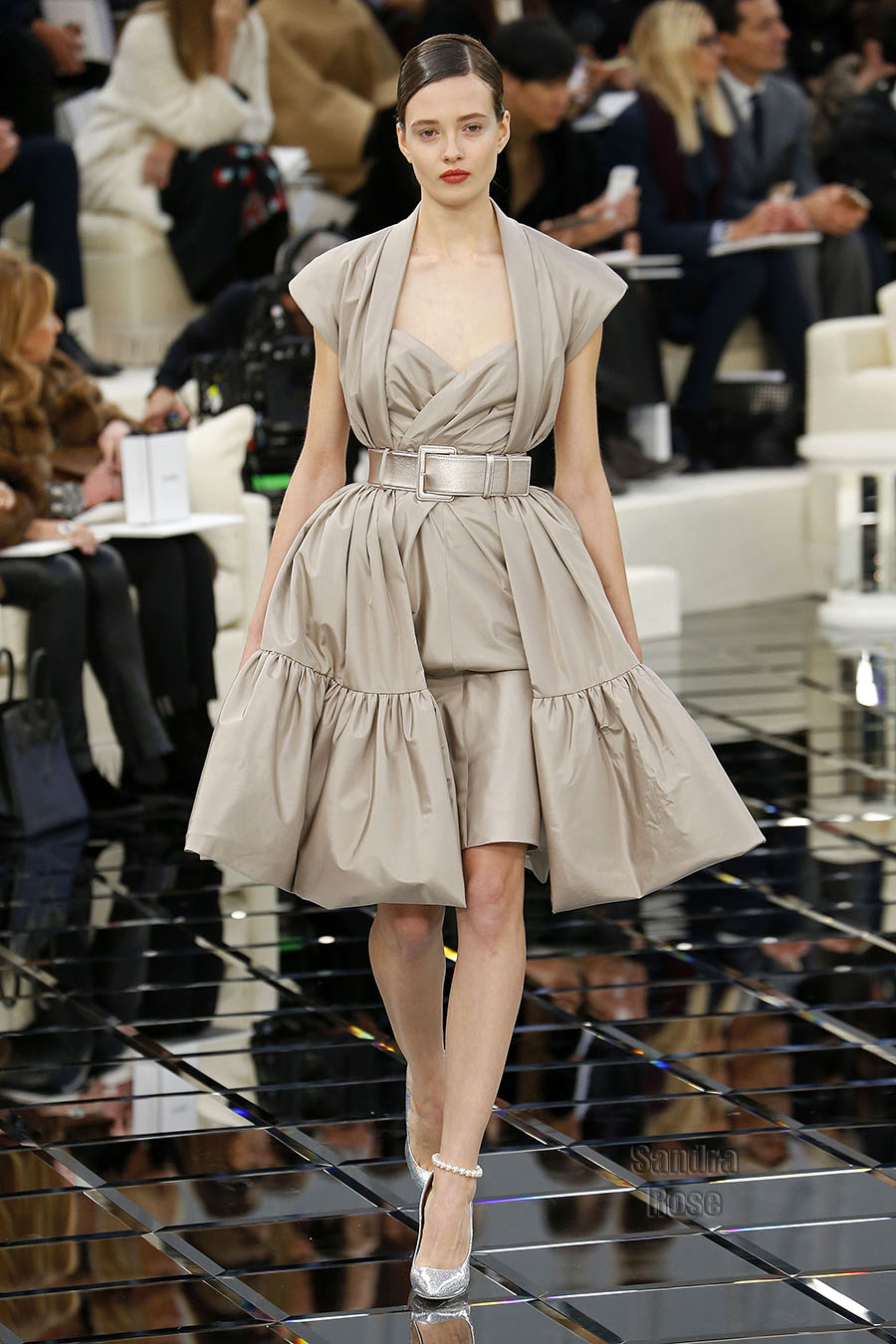 Chanel Haute Couture Spring/Summer 2017 in Paris