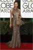 Chrissie Teigen at Golden Globes