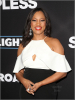 Garcelle Beauvais at LA Premiere of SLEEPLESS