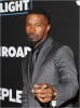 Jamie Foxx at LA Premiere of SLEEPLESS