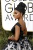 Janelle Monae at Golden Globe Awards