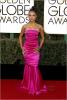 Karrueche Tran at Golden Globe Awards