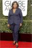 Octavia Spencer at Golden Globes