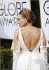Sarah Jessica Parker at Golden Globe Awards